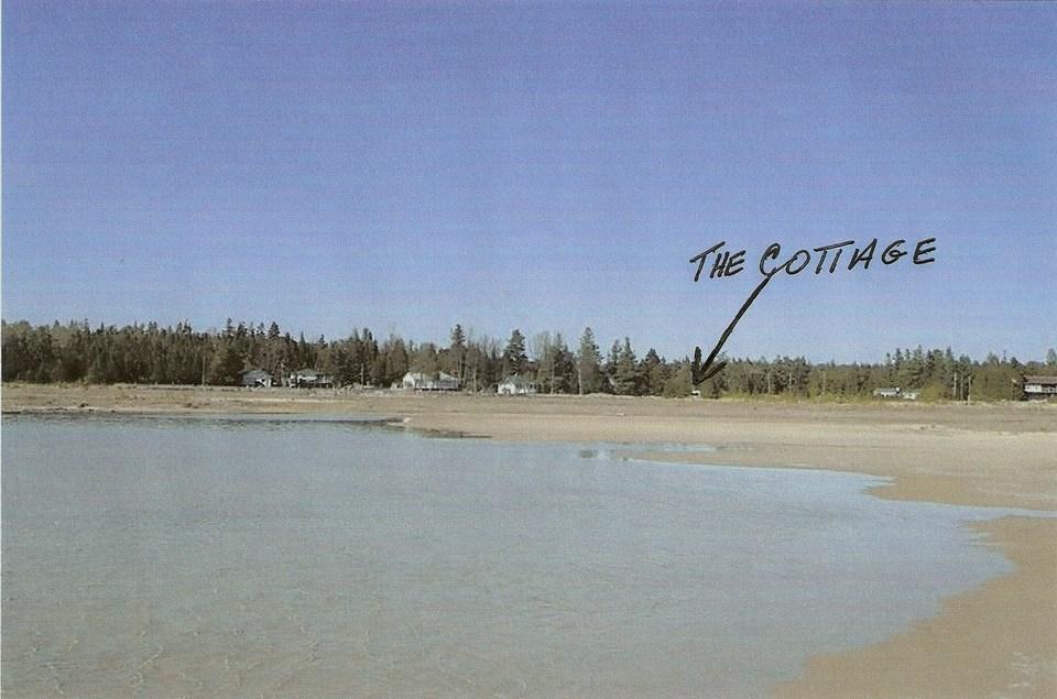 Sauble Beach Oliphant Lake Huron
